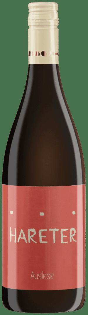 histaminfreier Wein - Hareter Auslese