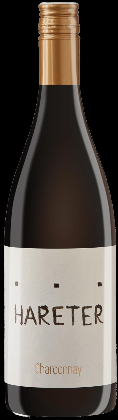 Hareter - Chardonnay Kranawitzl - Naturwein - Burgenland