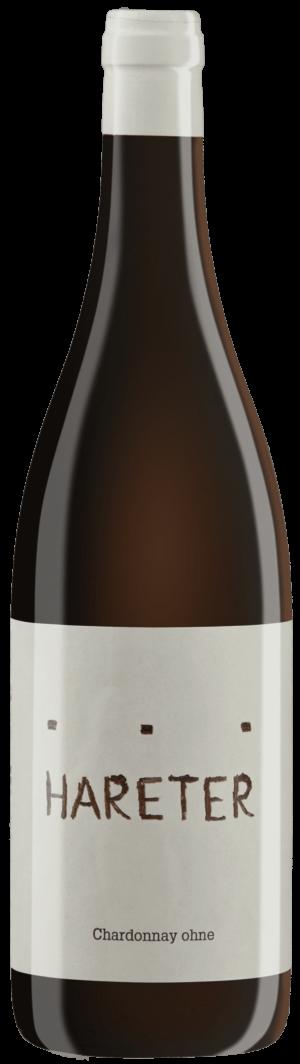 Naturwein - Chardonnay ohne - Hareter