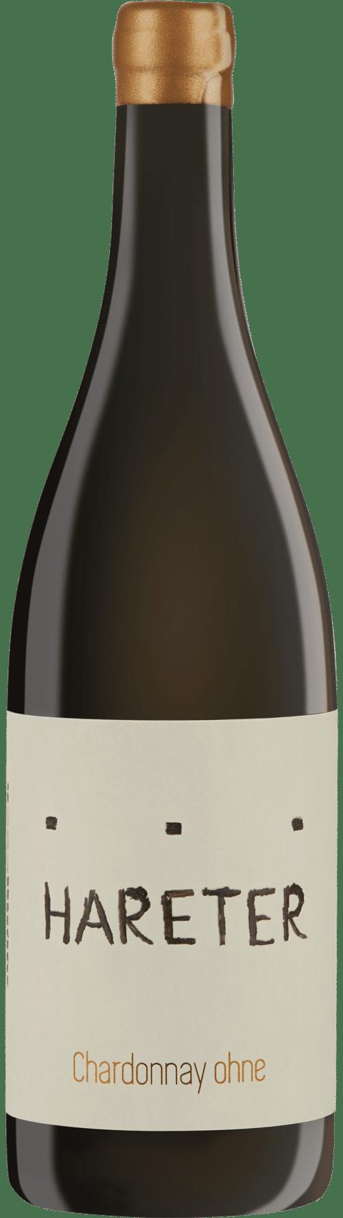 Hareter - Chardonnay ohne