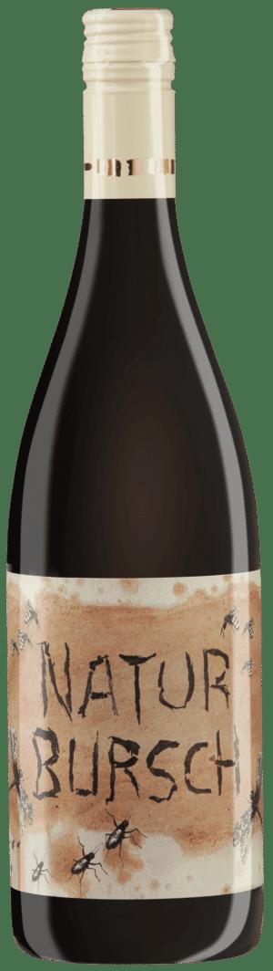 Naturbursch-Wein-Hareter-Naturwein-Biowein