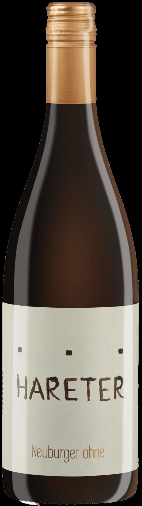 Naturwein kaufen - Weingut Hareter Thomas - Österreich
