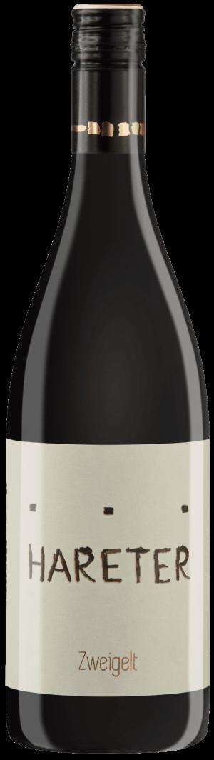 Zweigelt-Naturwein-Burgenland-Biowein-Hareter