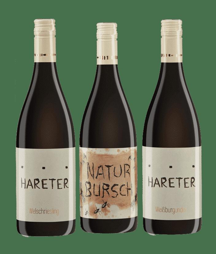 histamin im Wein - ab Hof kaufen-Hareter Thomas-Austria