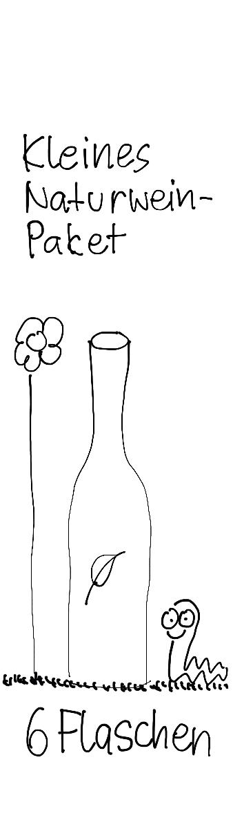 Naturweinpaket kaufen