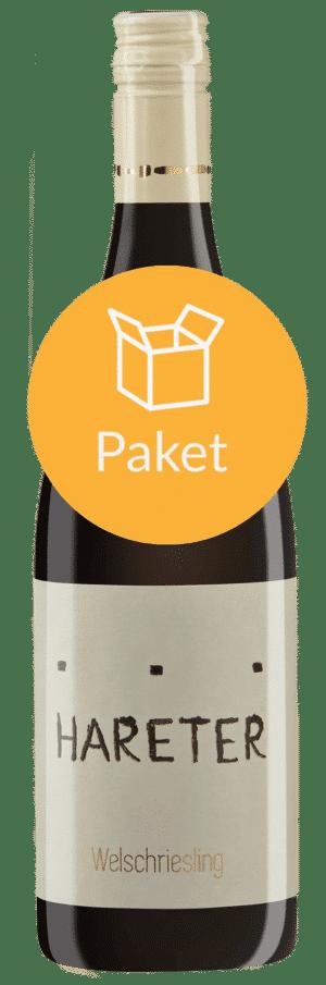Hareter - Probierpaket