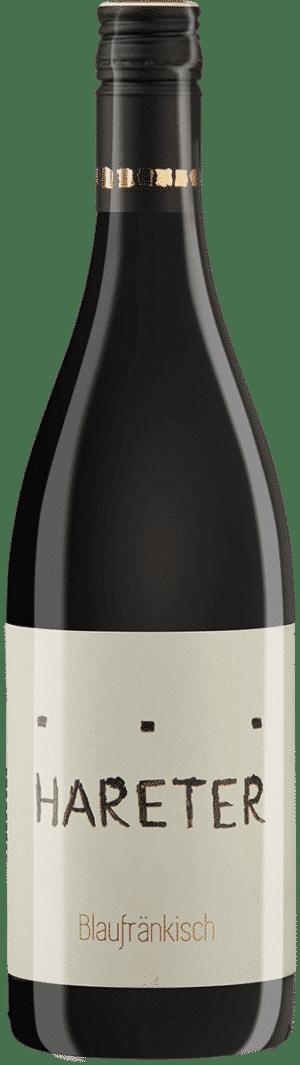 Blaufränkisch - histamingeprüfter Bio-Wein vom Weingut Hareter Thomas