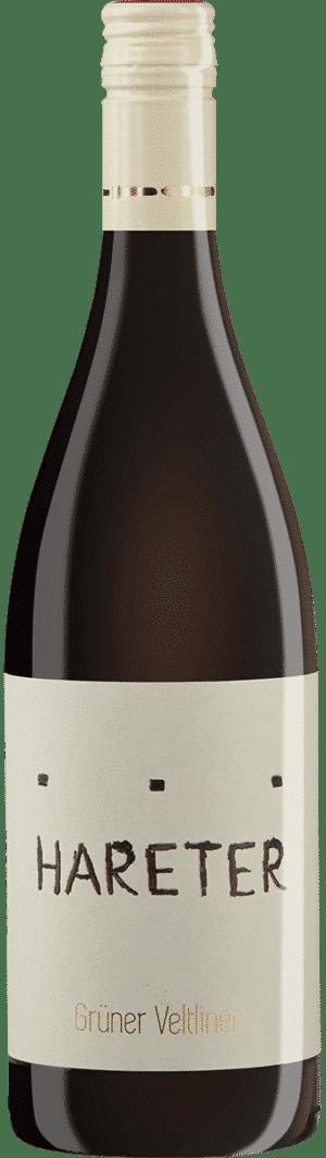 Grüner Veltliner - histamingeprüfter Bio-Wein vom Weingut Hareter Thomas