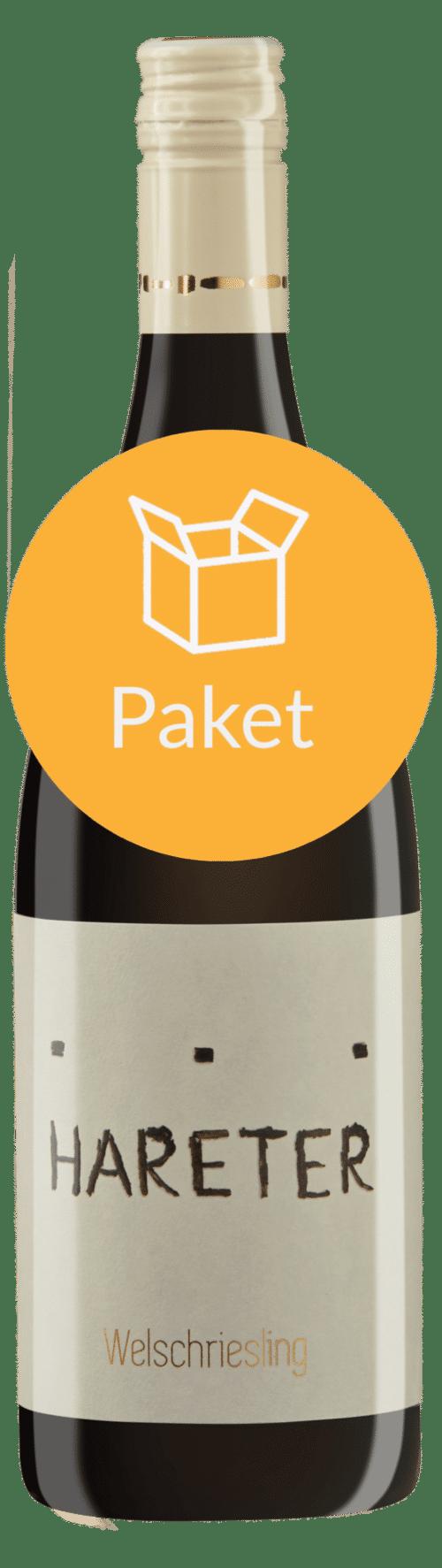histaminfreier Wein kaufen - Hareter