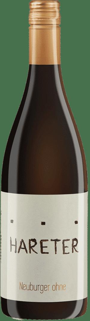Neuburger ohne - Naturwein vom Weingut Hareter Thomas