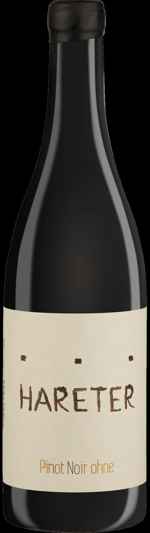 Pinot Noir Ohne - Naturwein