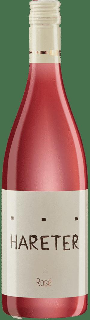 Rosé - histamingeprüfter Bio-Wein vom Weingut Hareter Thomas