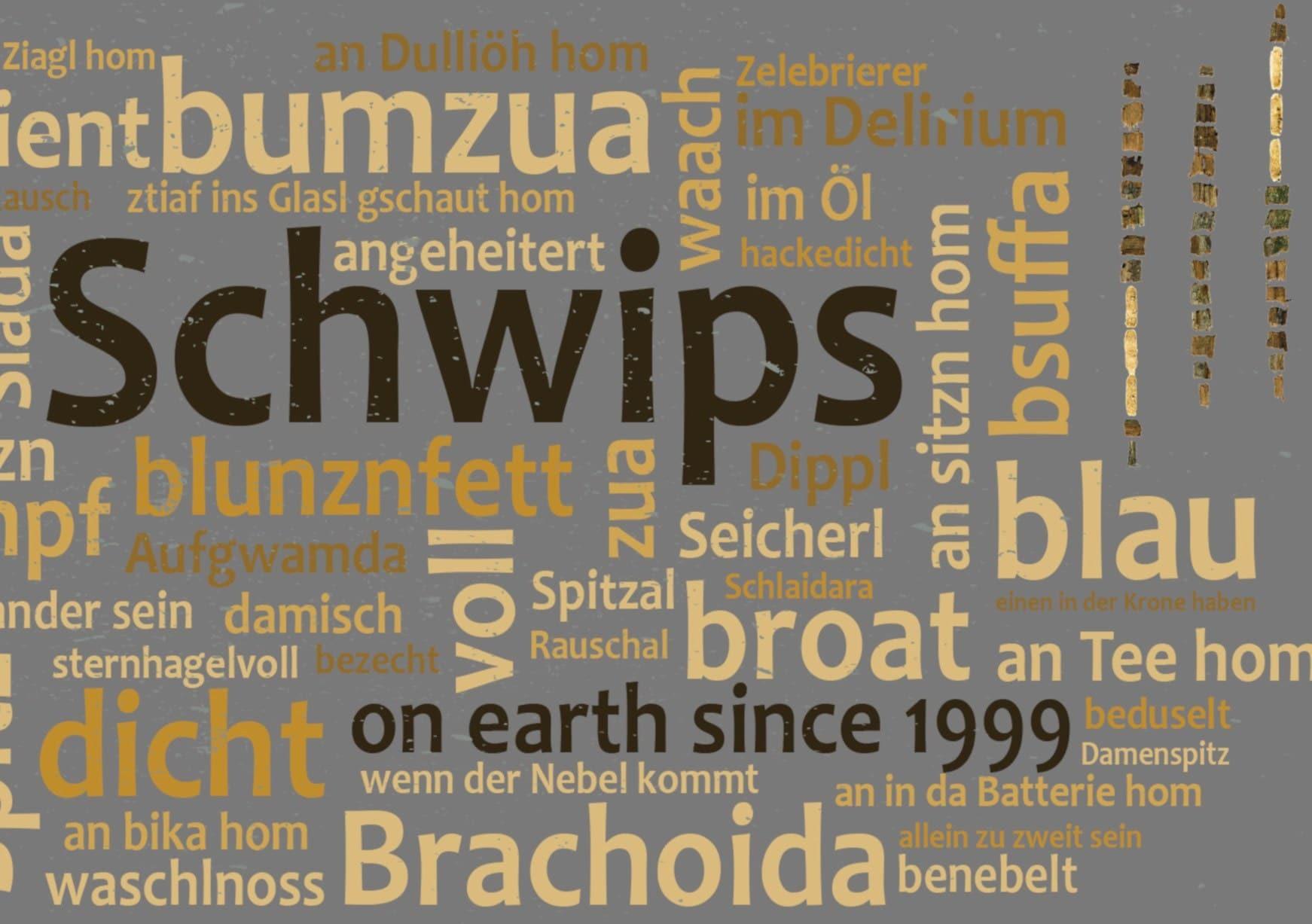 Schwips - Bio-Frizzante