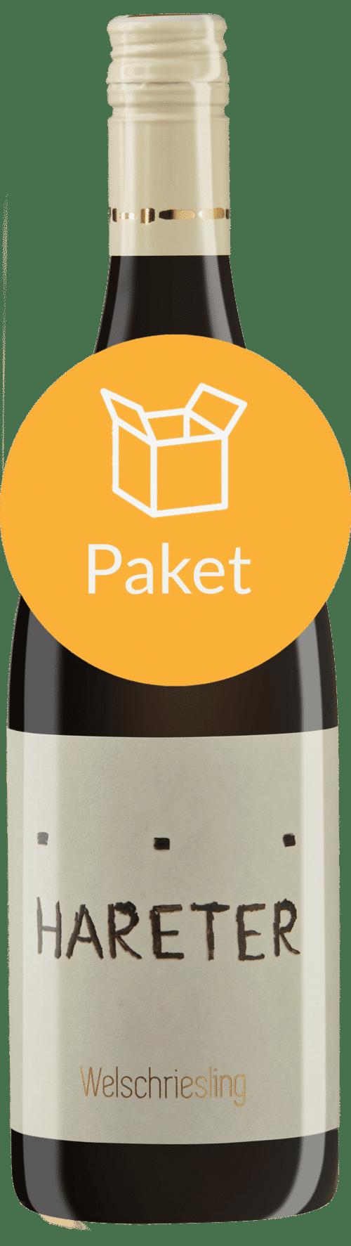 Weingut Hareters Weinbox