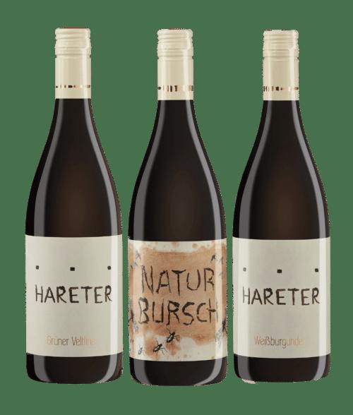 Histamin Wein Probierpaket