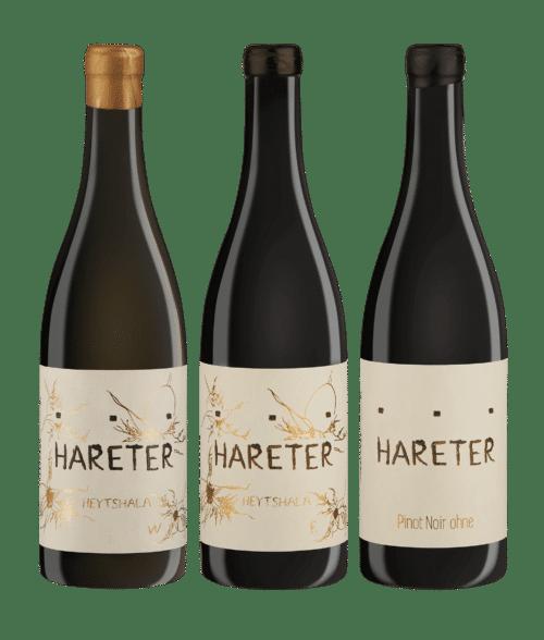 Naturwein-Heytshala