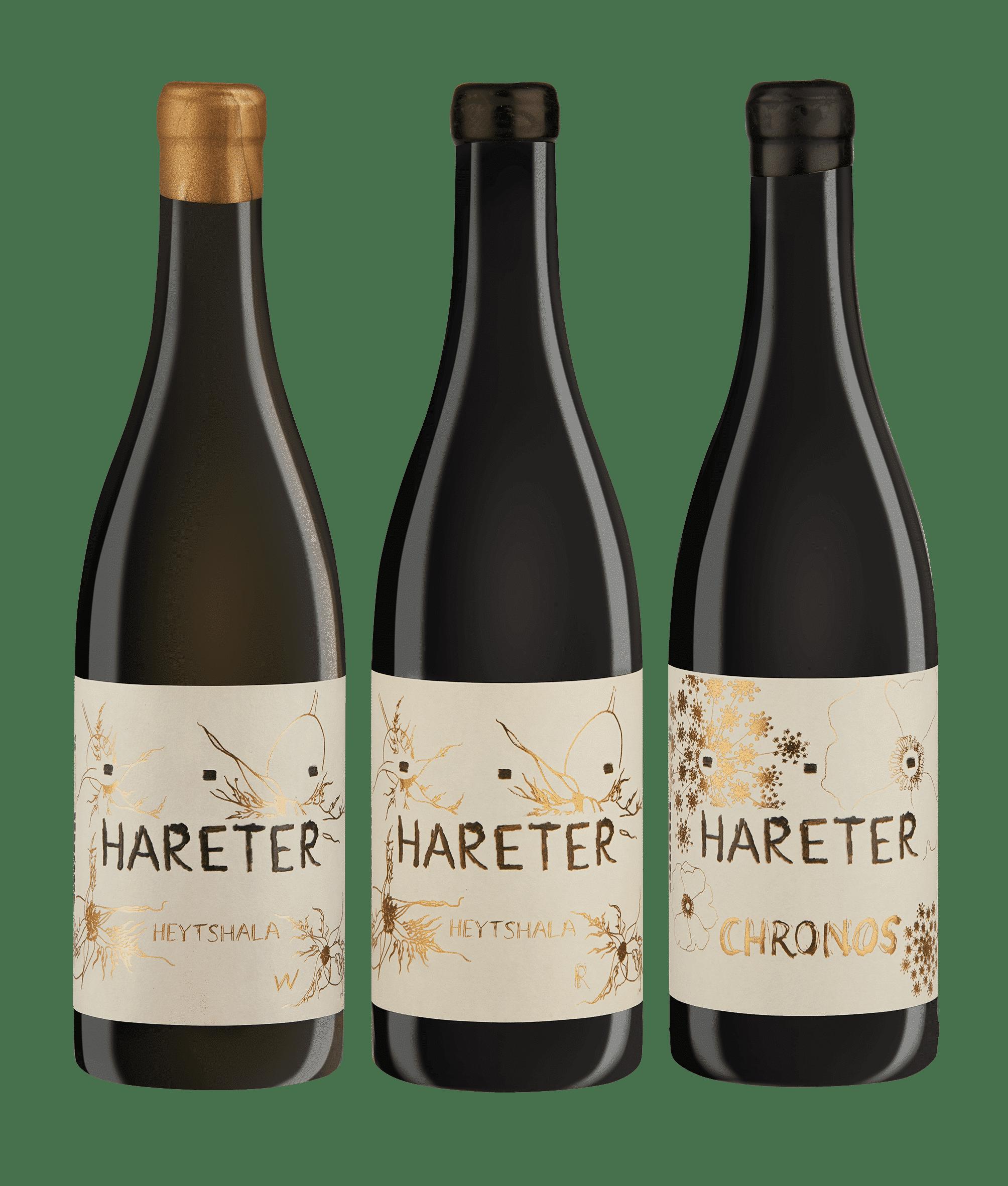 Naturwein kaufen Hareter