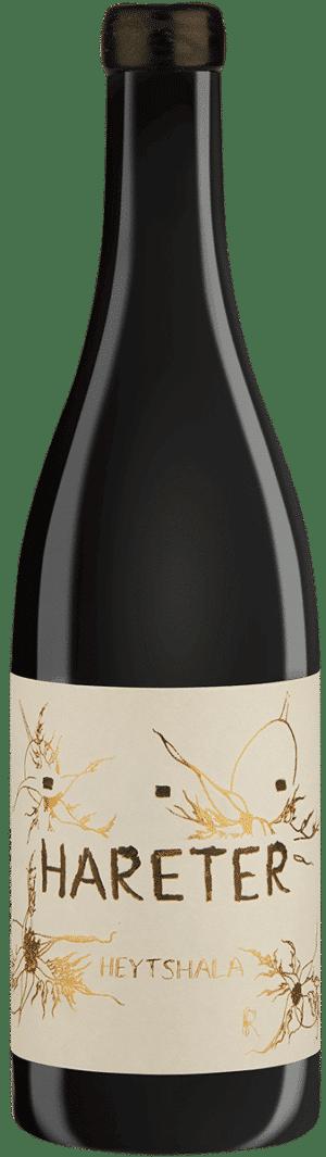 Heytshala rot - Naturwein vom Weingut Hareter Thomas