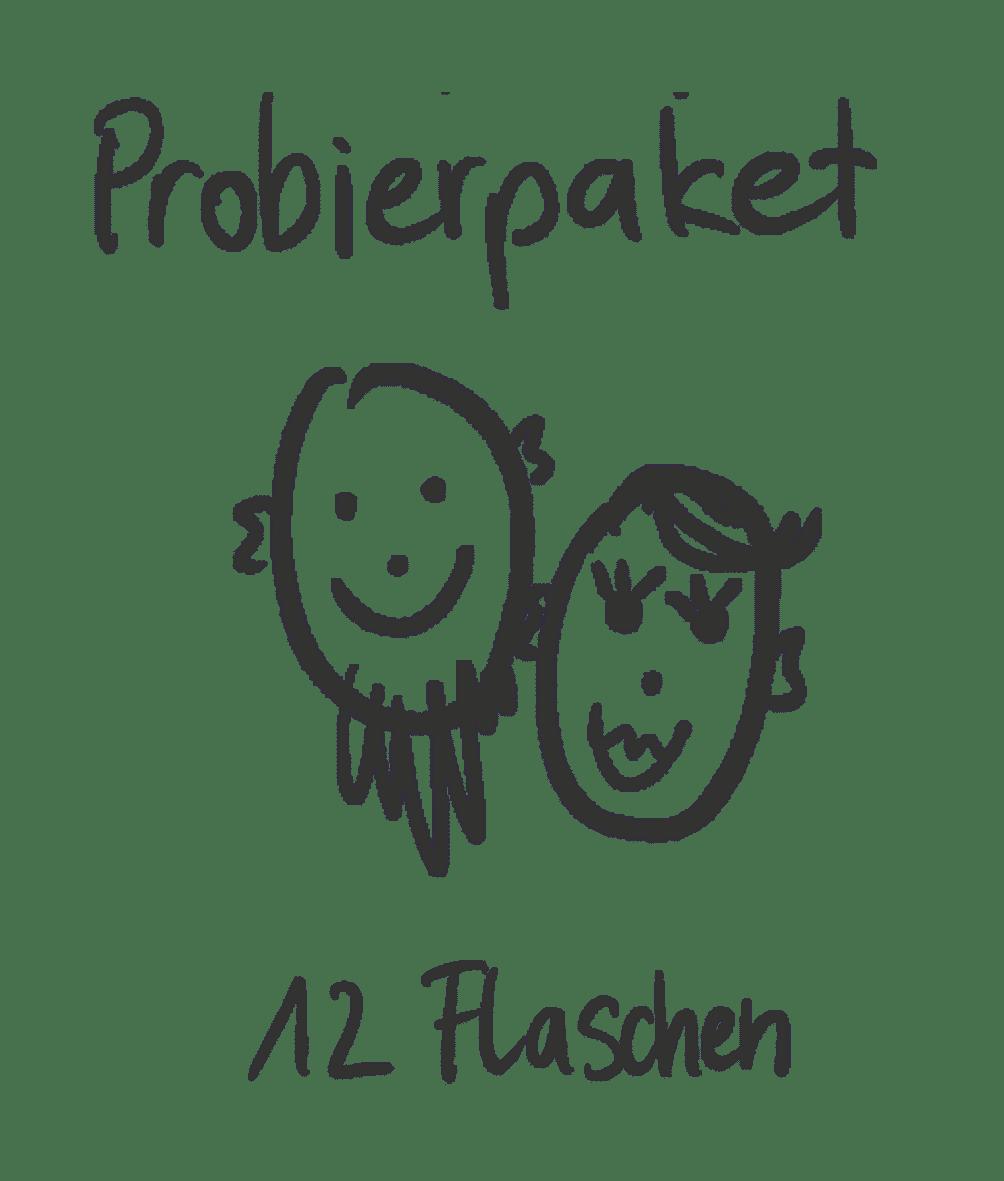 Probierpaket kaufen - vom Weingut Hareter Thomas in Österreich.