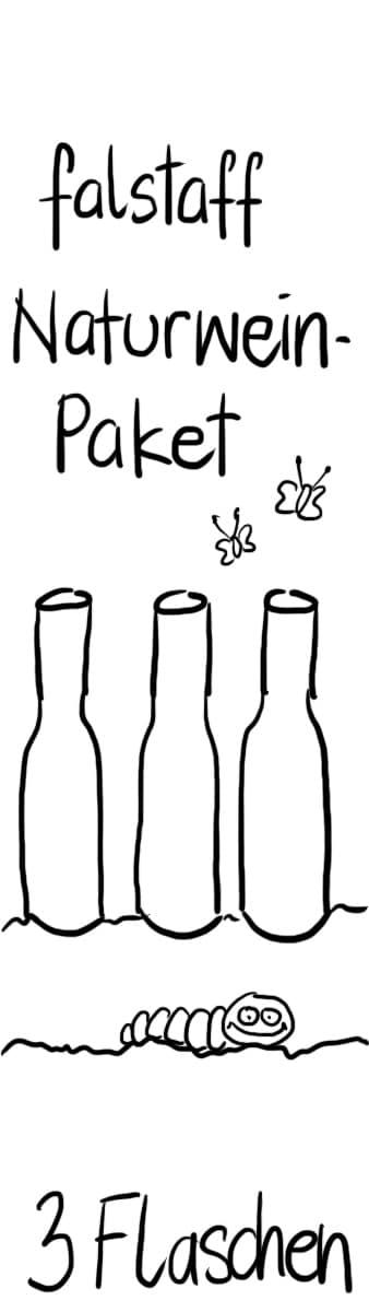 Naturwein-Falstaff