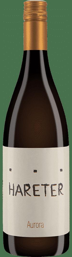Aurora - histamingeprüfter Süss-Wein vom Weingut Hareter Thomas