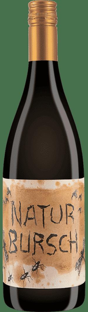 Naturbursch - Naturwein vom Weingut Hareter Thomas