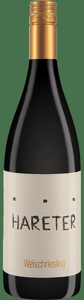 Welschriesling - histamingeprüfter Bio-Wein vom Weingut Hareter Thomas