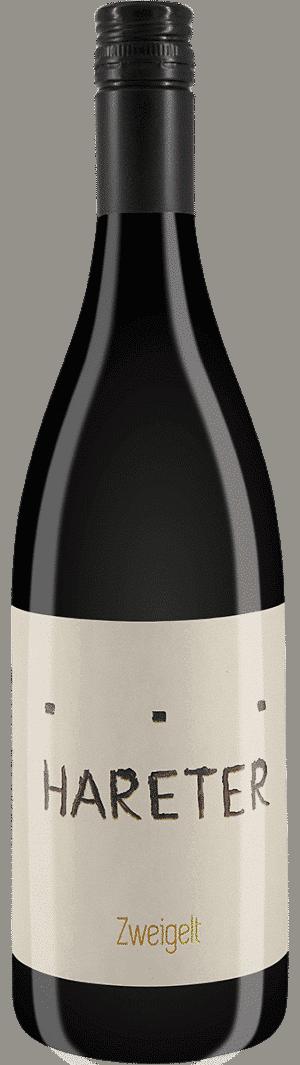 Zweigelt - histamingeprüfter Bio-Wein vom Weingut Hareter Thomas